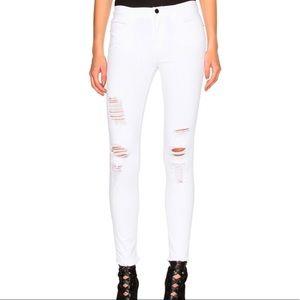 Frame White Le High Skinny Jeans. DENIM BUNDLE 🚨